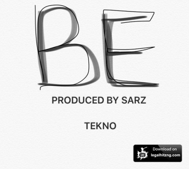 Tekno-Be-BeatbySarz