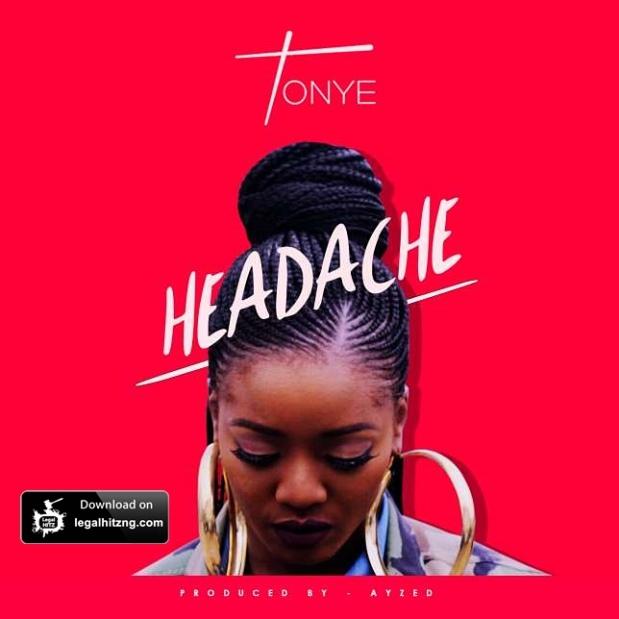 Headache-Front